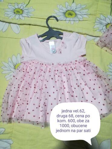 Deciji skafander - Srbija: Haljinice,bodici,dzemperi,skafanderi,kao novo od mojih devojcica. Cene