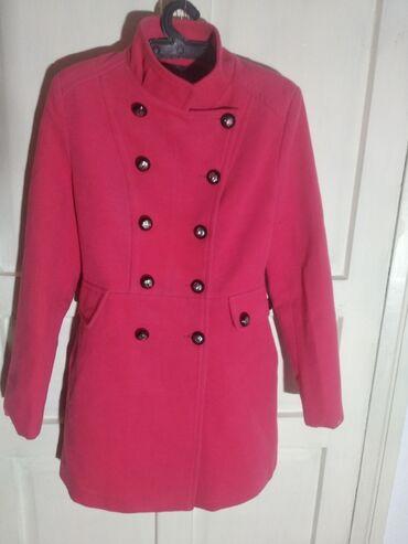 Пальто - Сокулук: Пальто женская новая  Размер 48