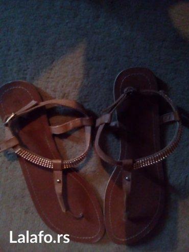 Ženska obuća   Varvarin: Sandale 40.41