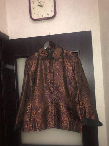 Пиджак 48-50 . Производство фабричный в Бишкек