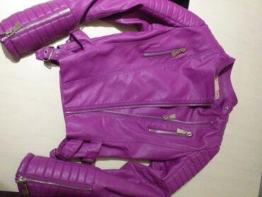 Prolecna jakna marka keno zvati na - Srbija: Prolecna jakna