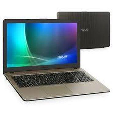 """ASUS X540MA-GQ064 15.6""""HD N4000 1.1-2.6GHz,4GB,500GB,CR,WF,USB3.0,DOS"""