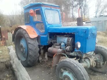 Продаю трактор срочна или меняю