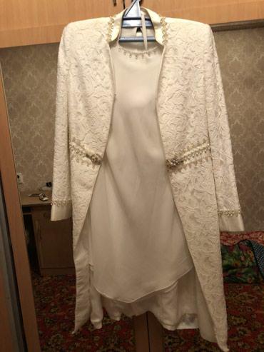 Шикарный женский костюм !!!состояние отличное !!!цена 2000 сом