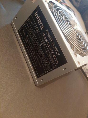 Продаётся полная комплектация для компьютераПроцессор(Intel E3400 2яд)