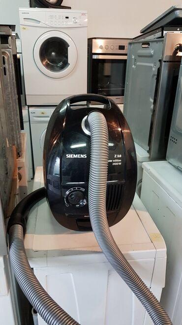 Siemens s68 - Srbija: Usisivac SIEMENS uvoz