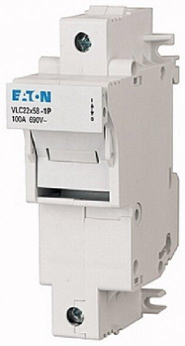 сетевые фильтры eaton в Кыргызстан: EATON вставка для предохранителей 1р100А. Европейское оборудование