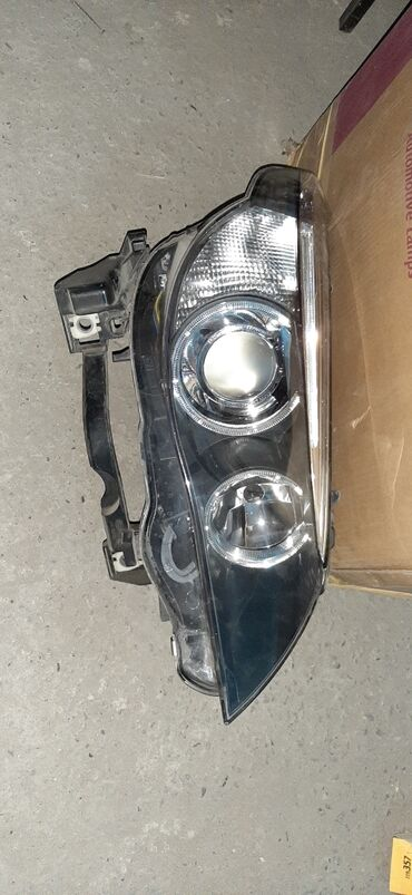 BMW e60 sağ fara tezeAmma bilmirem hansi modeldi.Kime lazım olsa elaqe