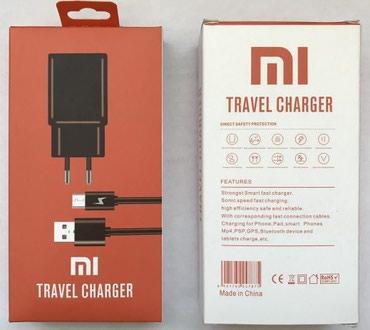 кабели синхронизации microusb в Кыргызстан: Новые зарядки, кабеля Samsung, MI, Hoco (Lightning, micro USB)Сетевое