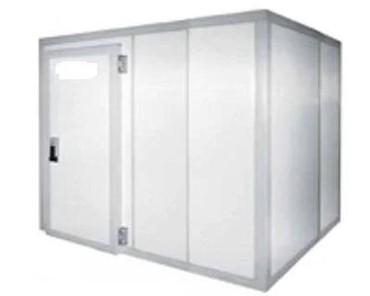 Оборудование для бизнеса в Беловодское: Холодильная камера 12 куб. без пола. без агрегата. панели новые, дверь