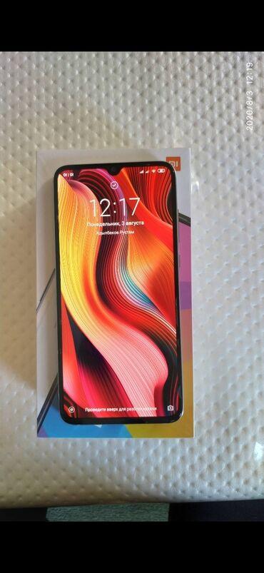 xiaomi mi 8 цена в бишкеке в Кыргызстан: Новый Xiaomi Mi 9 Lite 128 ГБ Белый