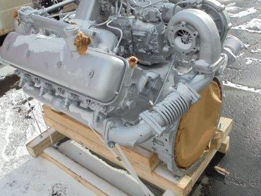 Продам Двигатель ЯМЗ 238НД5. Устанавливается на МАЗ, КАМАЗ, Урал, в Нарын