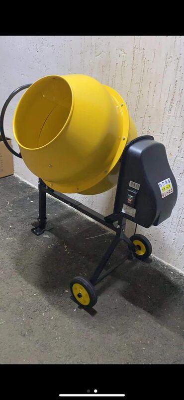Бетономешалка производства для ЕАЭС фирменная. 160 литров