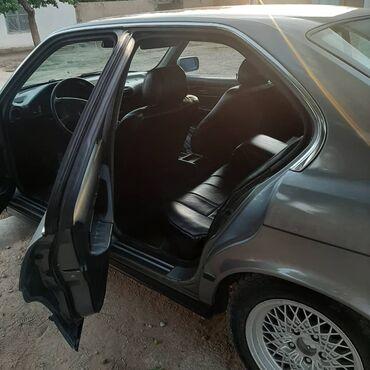 BMW 5 series 2 л. 1992 | 123456789 км