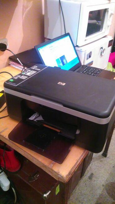 сканер hp в Кыргызстан: Продается б/у сканер HP. Сканирует классно. Но если вы захотите