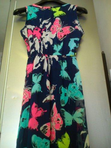 Lepršava letnja haljina - Kursumlija