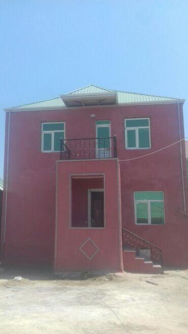 Satış Ev 140 kv. m, 7 otaqlı