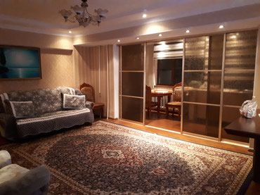 Шикарные гостиницы  в центре Бишкека! в Бишкек