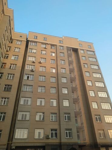 Таблички на дом - Кыргызстан: Продается квартира: 3 комнаты, 110 кв. м