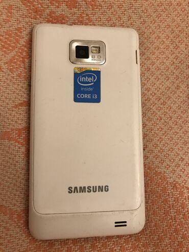 Samsung s 5 - Azərbaycan: İşlənmiş Samsung I9100 Galaxy S Ii 8 GB qara
