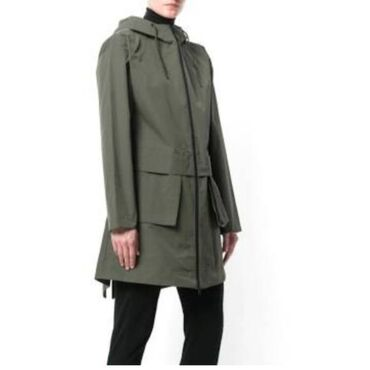 Markirana kozna jakna - Srbija: NIKE mantil za kišu - kisna jakna ili kako su je zvanično nazvali Weat
