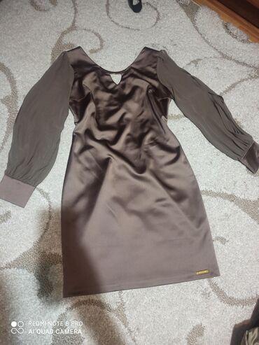 Платья - Джалал-Абад: Вечернее платье,размер 46, турецкий новый, купили за 3000 с. Продаем