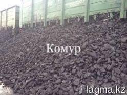 Уголь Кара-кече с доставкой, крупный в Бишкек