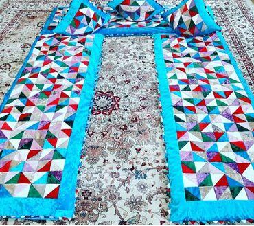 Текстиль - Кыргызстан: Курак тошоктор