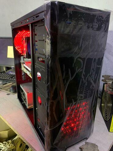 12 ядерный компьютер под игры и монтаж!Для монтажа или игр подойдет