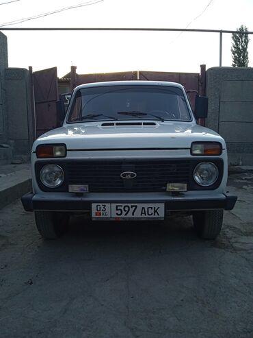 ВАЗ (ЛАДА) 2107 1.6 л. 2007