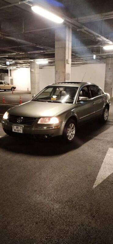 Volkswagen Passat CC 2003
