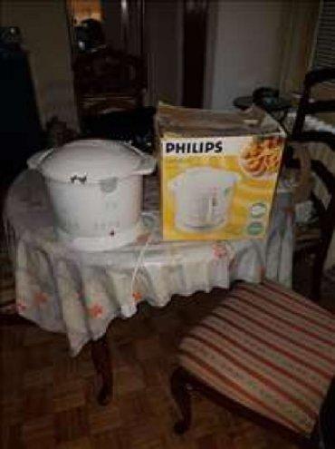 Prodajem fritezu Phillips comfort HD6111, 1kg,1 l
