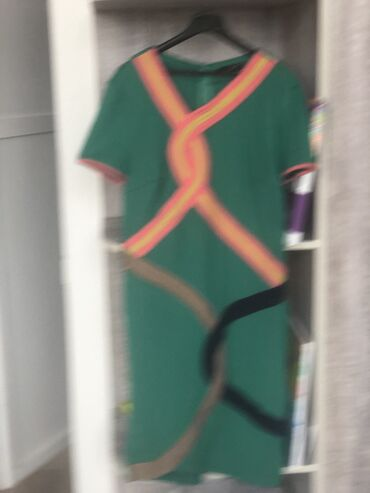 Платье, размер 46/48