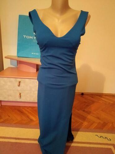 Blue-jeans - Srbija: Perfect blue dress