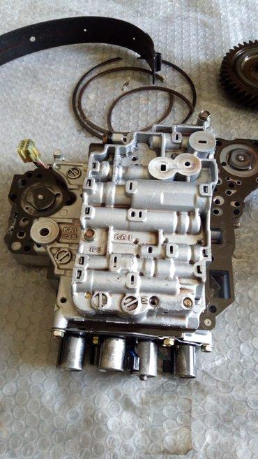 Bakı şəhərində Nissan maxima 3.0 . 2000 2006 .avtomat karobkanin beyni islek