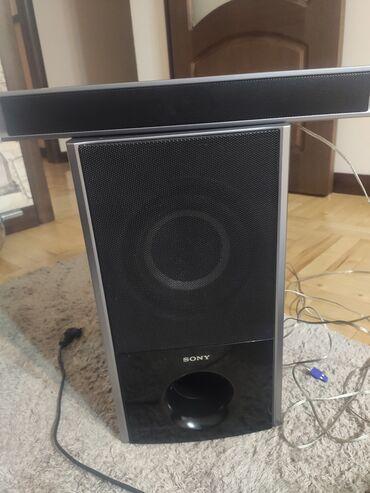 диски литые на бмв в Кыргызстан: Продаю домашний кинотеатр от фирмы Sony модель Dav-dz870mУсилитель