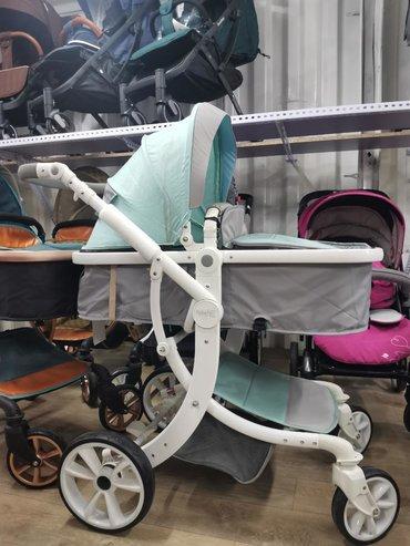 Коляски в широком ассортименте Прогулочные коляски Трости Коляски 💼
