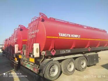 холодильник ош цена in Кыргызстан | ХОЛОДИЛЬНИКИ: Продаю бензавоз на заказ  на заказ  состояние почти новый  цена догов