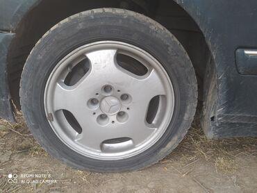 Меняю шину р 16 205 55 good year на размер чуть по больше или на