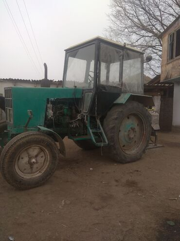 купить кун на мтз бу в Кыргызстан: Мтз 80 трактор  Баасы 250000