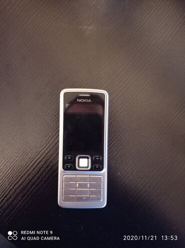 Пс 1 купить - Азербайджан: Nokia 6300