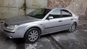 ford mondeo dvigatel в Кыргызстан: Ford Mondeo 1.8 л. 2001