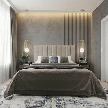 Посуточная аренда квартир - Бишкек: 1 комната, Душевая кабина, Постельное белье, Кондиционер, Без животных