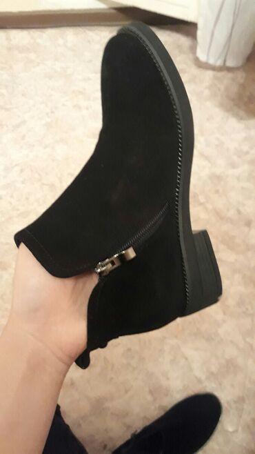 Продаю новую обувь! 3000 сомов. Размер 36. ПРОДАЮ потому чтт размер не