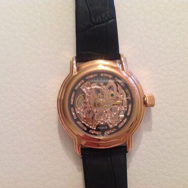 hermes tekstil - Azərbaycan: Hermes женские часы механические ААА