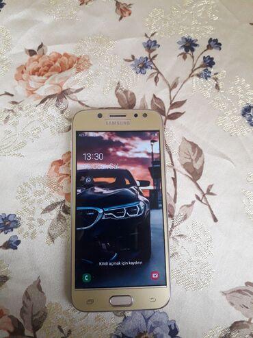 Samsung - Saray: İşlənmiş Samsung Galaxy J5 16 GB qızılı