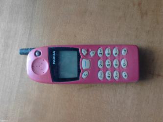 Nokia 5110 - Valjevo