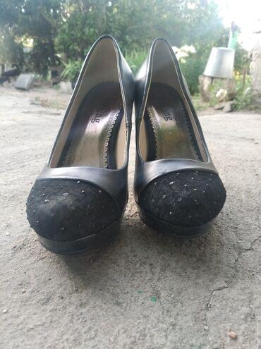 104 объявлений: Женские туфли размер 37 Носила всего 2 раза