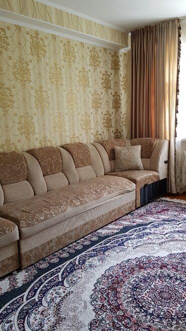 Сдаётся посуточно 1 комн.кв в районе К.Акиева Киевская.После ремонта