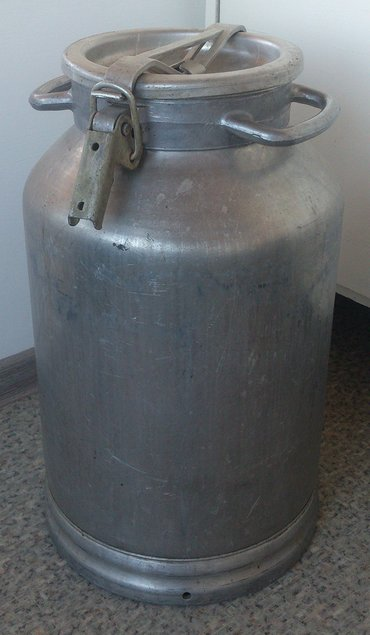 термокега 25 литр в Кыргызстан: Продаю алюминиевую флягу на 25 литров. Производство СССР. В хорошем